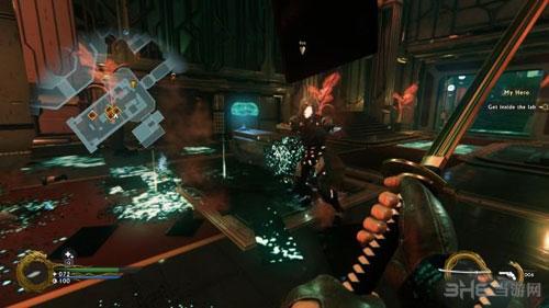 影子武士2游戏截图4