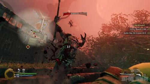 影子武士2游戏截图5