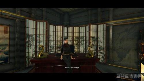 影子武士2游戏截图1