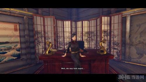 影子武士2游戏截图10