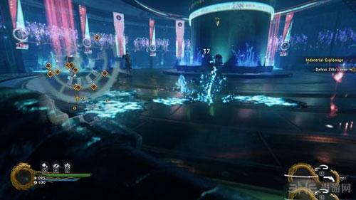 影子武士2游戏截图7