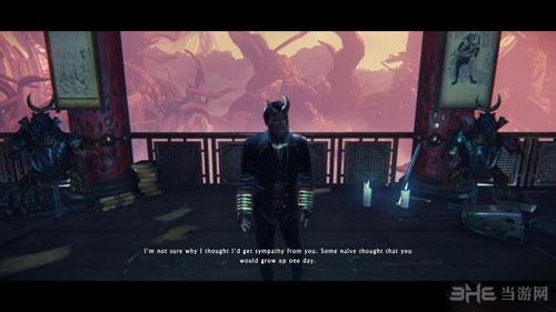影子武士2游戏截图6