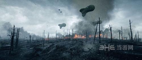 战地1截图