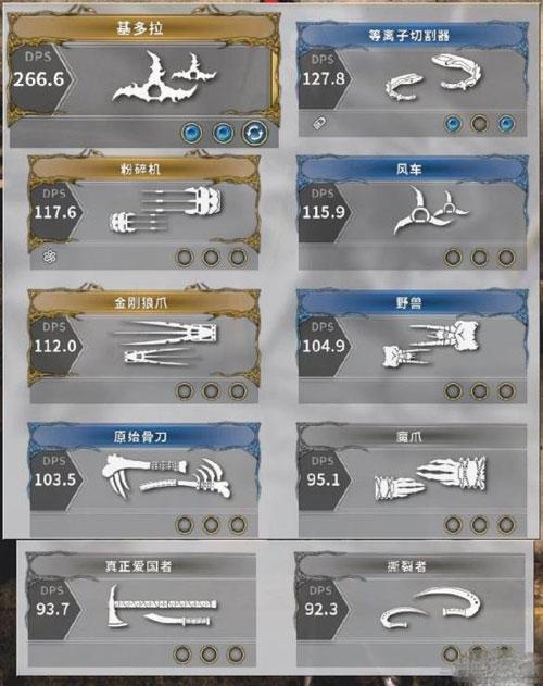 影子武士2武器截图8
