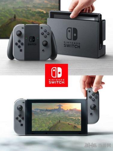 Nintendo Switch图片3