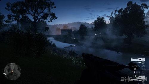 战地1游戏截图4