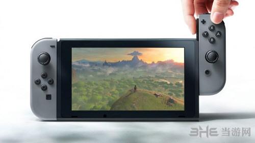 NintendoSwitch图片