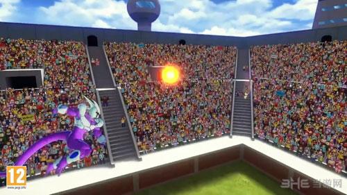 龙珠超宇宙2截图2