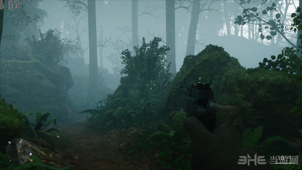 《战地1》高清截图赏析 寒霜3引擎的独特魅力