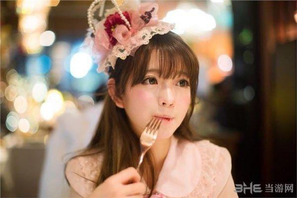 韩国第一美少女yurisa福利cos图