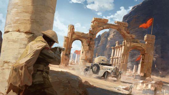 战地1游戏截图1