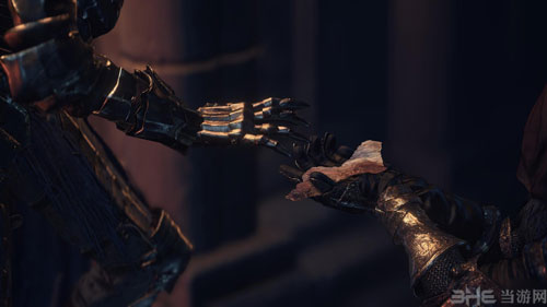 黑暗之魂3dlc游戏截图3