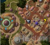 魔兽世界7.0达拉然幻化师位置截图3