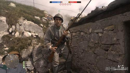 战地1真人短片截图3