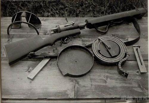 战地1枪械图片5