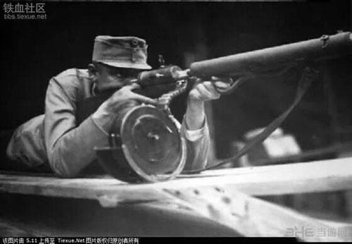 战地1枪械图片4