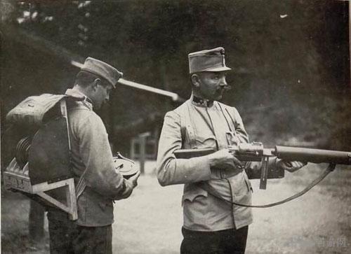 战地1枪械图片6