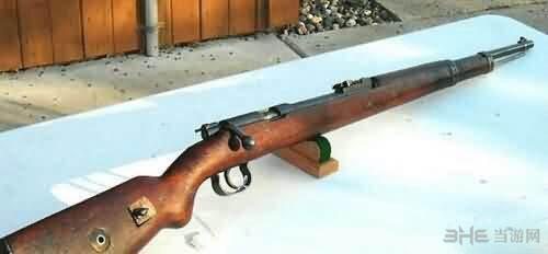 战地1枪械图片16