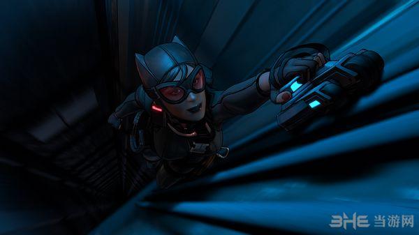 蝙蝠侠故事版图片4