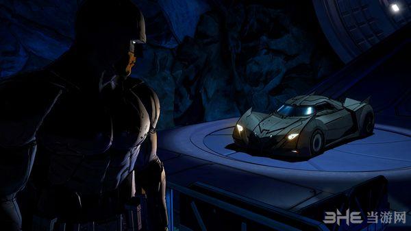 蝙蝠侠故事版图片3