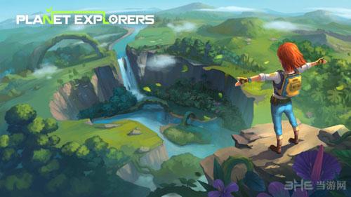 星球探险家游戏图片1