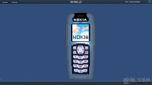 星球探险家NOKIA电话图片