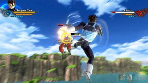 龙珠超宇宙2游戏截图6