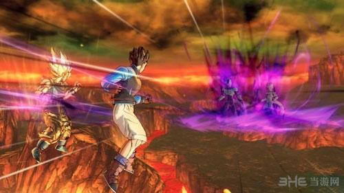 龙珠超宇宙2游戏截图9