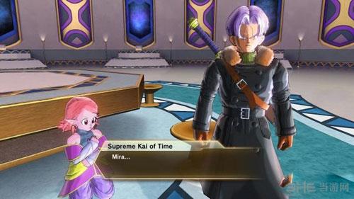 龙珠超宇宙2游戏截图1