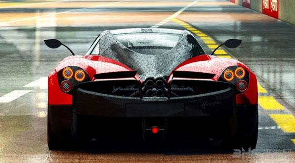 赛车计划:帕加尼版1