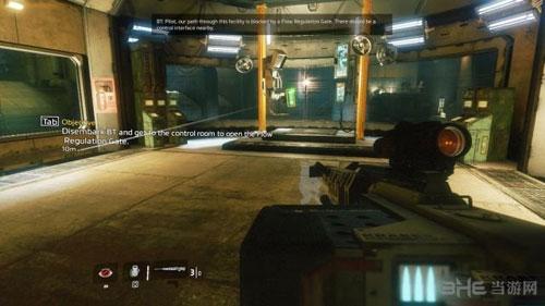 泰坦陨落2游戏截图9