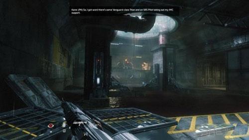 泰坦陨落2游戏截图15
