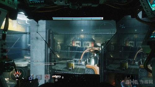 泰坦陨落2游戏截图20