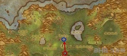 魔兽世界7.0骷髅马坐骑截图1
