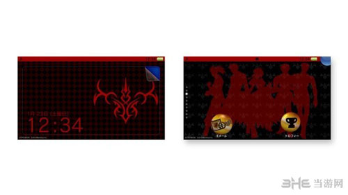 Fate/EXTELLA限定机宣传图5
