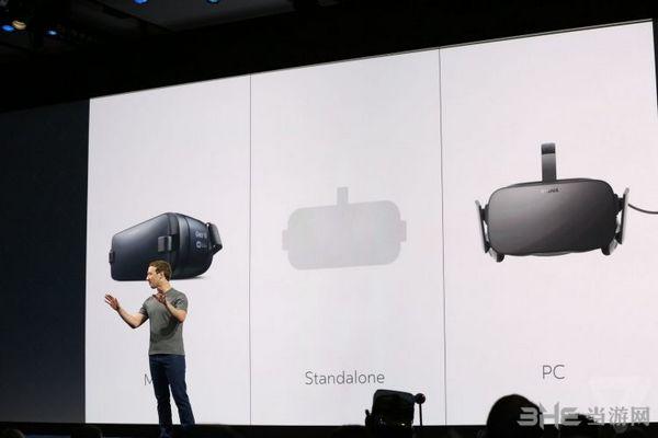 OculusVR图片1