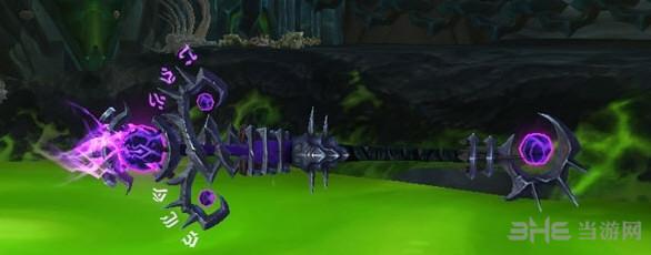 魔兽世界7.0橙色装备获得截图2