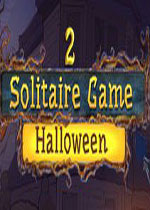 纸牌游戏:万圣节2(Solitaire Game Halloween 2)PC硬盘版