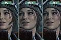 《古墓丽影:崛起》三平台画面对比 表现力满满
