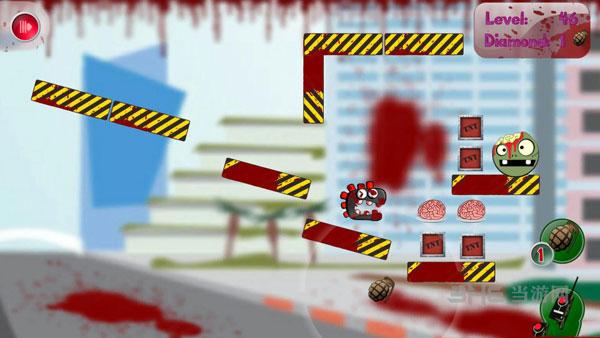 僵尸爆炸截图3