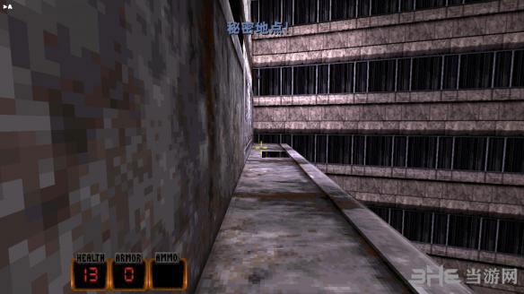 毁灭公爵3D:20周年纪念版截图3