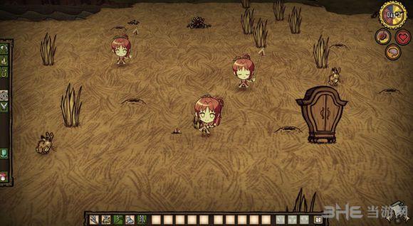饥荒:联机版魔法少女小圆KYOKO人物MOD截图1