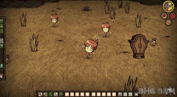 饥荒:联机版魔法少女小圆KYOKO人物MOD截图2