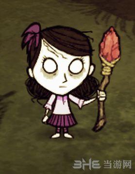 饥荒:联机版漂亮的多彩长矛MOD截图2