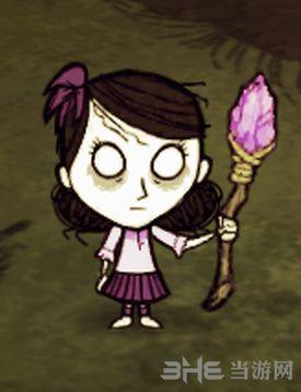 饥荒:联机版漂亮的多彩长矛MOD截图3