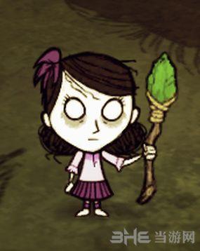 饥荒:联机版漂亮的多彩长矛MOD截图6