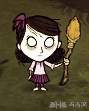 饥荒:联机版漂亮的多彩长矛MOD截图5