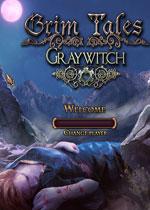 残酷谎言12(Grim Tales 12-Graywitch)典藏版