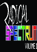 光谱:卷1(Radical Spectrum:Volume 1)硬盘版