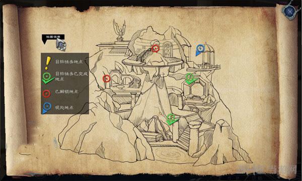 黑暗之境3:王者之风截图4